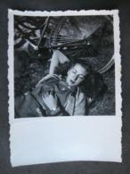 1931 PIN UP FEMME DONNA GIRL - BICICLETTA VELO BYKE - Pin-Ups