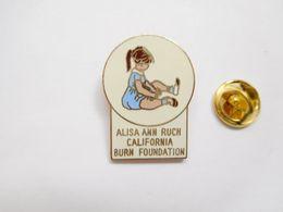 Beau Pin's En EGF , Alisa Ann Ruch , California , Brun Foundation , USA - Villes