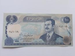 IRAQ 100 DINARS 1994 - Iraq