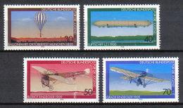 BUND Xx 1978    MI 964-67    - Postfrisch     -   VEDI FOTO ! - Unused Stamps