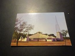 CP Haute Volta - Cathédrale De Fada N'gourma - Burkina Faso