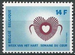BELGIEN 1980 Mi-Nr. 2044 ** MNH - Ungebraucht