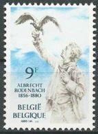 BELGIEN 1980 Mi-Nr. 2045 ** MNH - Ungebraucht