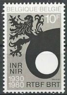 BELGIEN 1980 Mi-Nr. 2047 ** MNH - Ungebraucht