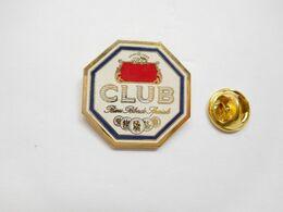Superbe Pin's En EGF ,  Club Stella Artois ??  , Biére Blonde Spéciale , Beer - Bierpins