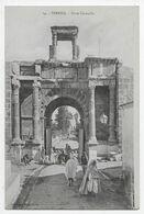 TEBESSA - Porte Caracalla - Tebessa