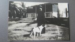 SEYCHELLES - SEYCHELLEN-INSELN - PFARRWOHNUNG DES HOCHW. P. GABRIEL IN ANSE BOILEAU - RPP - Seychelles