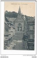 Carte De  CORMEILLES Le Mon Mirel   ( Recto Verso ) - Frankreich