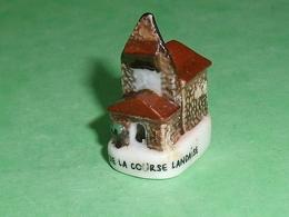 Fèves / Pays / Région : Notre Dame De La Course Landaise   T9 - Regionen