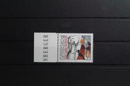 Liechtenstein 1274 ** Postfrisch #UP802 - Liechtenstein