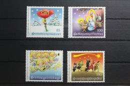 Liechtenstein 1785-1788 ** Postfrisch #UP817 - Liechtenstein