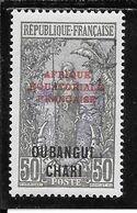 OUBANGUI N°65 * * TB SANS DEFAUTS - Ubangi (1915-1936)