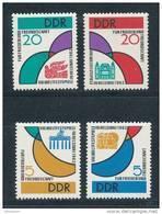 DDR 901/04 ** Mi. 10,- - [6] Oost-Duitsland