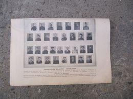 Waregem - Desselgem - 1 Pagina Uit Ons Volk 1920 - Waregem