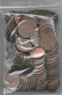 Canada  Lot 100  X 1 Cent  (lot1) - Canada