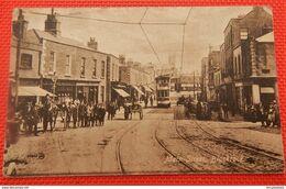 BLACKROCK  -  Main Street - Dublin