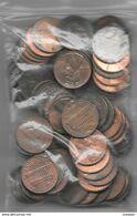 Usa  Lot 100  X 1 Cent - Émissions Fédérales