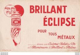 BUVARD  Brillant éclipse  Pour Tous Métaux - Pulizia