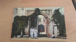 CPA - 798. UNE RUE - Túnez