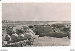 Carte D' AYOROU Une île Du Niger ( Format C.P.A ) ( Recto Verso ) - Niger