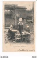 Carte  Coiffures De Bayeux - Bayeux