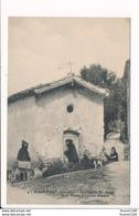 Carte De Malemort La Chapelle Saint Joseph - Autres Communes