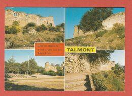 CP 85 TALMONT 1054 - Talmont Saint Hilaire