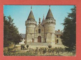 CP 85 TALMONT SAINT HILAIRE 100 BOURGENAY - Talmont Saint Hilaire