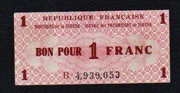 Billet Neuf De Prisonniers De Guerre 1939/40. Rare Ainsi - Schatkamer