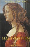 Malaventura  De Mabel Pagano - Libri, Riviste, Fumetti
