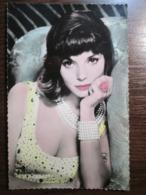 Elsa Martinelli - Italian Actress / Yugoslavia Edition - Famous Ladies