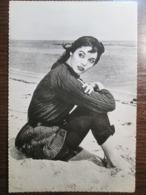 Elsa Martinelli - Italian Actress - Famous Ladies