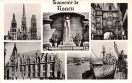 76 - ROUEN - Rouen