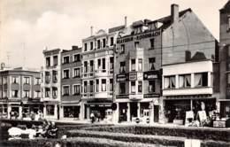 BREDENE - Kapellestraat - Rue De La Chapelle. - Bredene