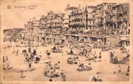 WENDUINE - La Plage - Strand. - Wenduine
