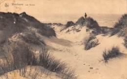 WENDUYNE - Les Dunes - Wenduine