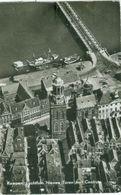 Kampen 1965; Luchtfoto Nieuwe Toren Met Centrum - Gelopen. (W.C. De Jong - Kampen) - Kampen