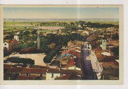 CPA-17-Charente Maritime- SAINT-PIERRE-D'OLERON- La Lanterne Des Morts, Vue Du Clocher-. - Saint-Pierre-d'Oleron