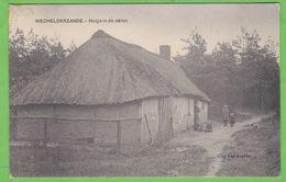 WECHELDERZANDE   -   Hutje In De Dalen - Belgique