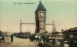 ROUEN LE MAREGRAPHE  Francia France - Rouen