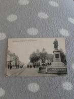Standbeeld Ledeganck En Brugschestraat  ????? - Belgium