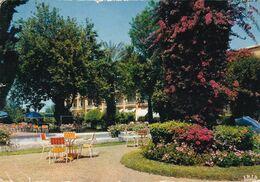 MARRAKECH HOTEL MAMOUNIA  LES JARDINS (dil474) - Marrakech