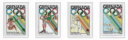 GRENADE ( Série Complète ) JEUX OLYMPIQUES DE SEOUL 1988 - Sommer 1988: Seoul