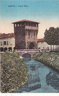Cartolina - Cento, Ferrara. - Ferrara
