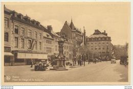 AK  Namur Place De L'Ange - Namur
