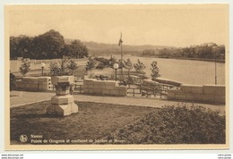 AK  Namur Pointe De Grognon - Namur