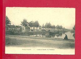 C.P. Leopoldsburg =  Canal  Et  Bassin  De Natation - Leopoldsburg