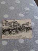 CHARLEROI  Le Marché - Charleroi