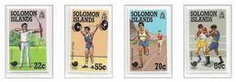 SALOMON ( Série Complète ) JEUX OLYMPIQUES DE SEOUL 1988 - Sommer 1988: Seoul