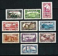 Siria (Francesa) Nº 167/... Cat.40€ - Siria (1919-1945)